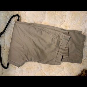 Dockers Khakis Straight fit 38X30, never worn